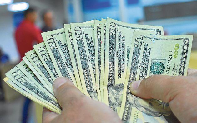 En el país, el año pasado llegaron por concepto de remesas $3.234 millones. Para este año se estima en un inicio que el rubro se reducirá por $570 millones.