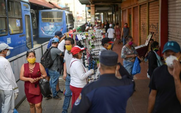 Además 3.700 pacientes se han recuperado, 4.220 recibieron el alta hospitalaria y 10.704 fueron dados de alta epidemiológica. Foto: Reuters