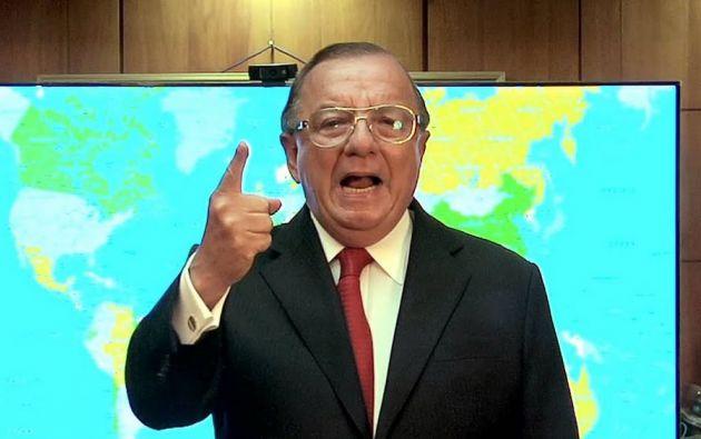 Con esta decisión, Adelante Ecuatoriano Adelante quedaría fuera de las próximas elecciones.
