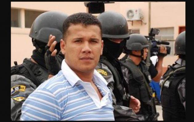 Zambrano obtuvo régimen semi abierto luego de estar 6 años aproximadamente en prisión por el delito de asesinato.