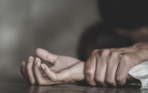 Tribunal de Garantías Penales declaró culpable a José O. por el delito de violación, cometido contra su hija.