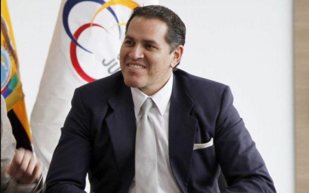En noviembre de 2019, el entonces titular de la Corte del Guayas fue suspendido por 90 días.