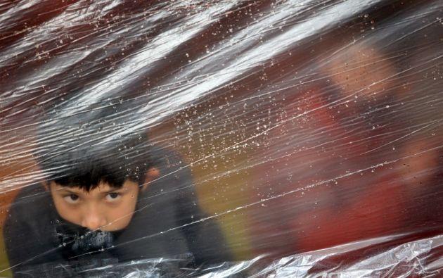 Hasta ahora la pena máxima en Colombia era de 60 años de cárcel. Foto: AFP