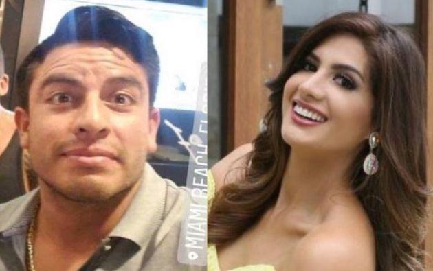 La Fiscalía investiga el delito de fraude procesal por, presuntamente, inducir a engaño a las autoridades al intentar fugar a Perú.