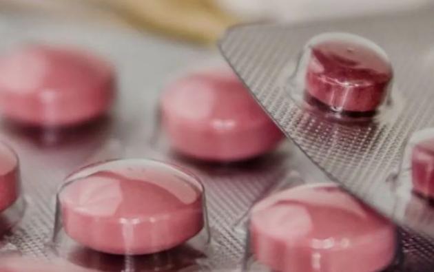 """El fármaco """"podría ser eficaz para bloquear la replicación del virus en las células""""."""