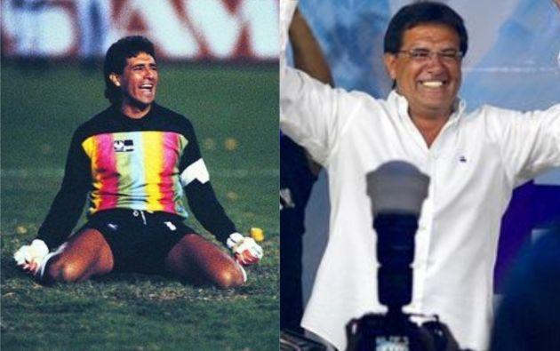 Tras su muerte deja un amplio legado deportivo como uno de los mejores arqueros de Ecuador.