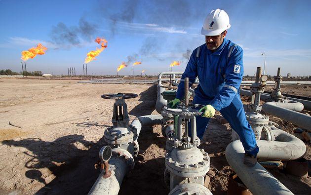 Los precios subieron ayer precisamente por las buenas perspectivas para el mercado energético. Foto: AFP