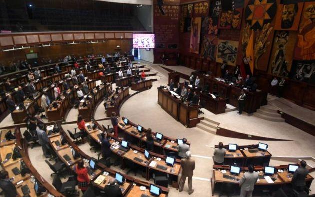 En caso de que el pleno no designe a la autoridad en el plazo señalado, se declarará elegido al primer candidato integrante de la terna.