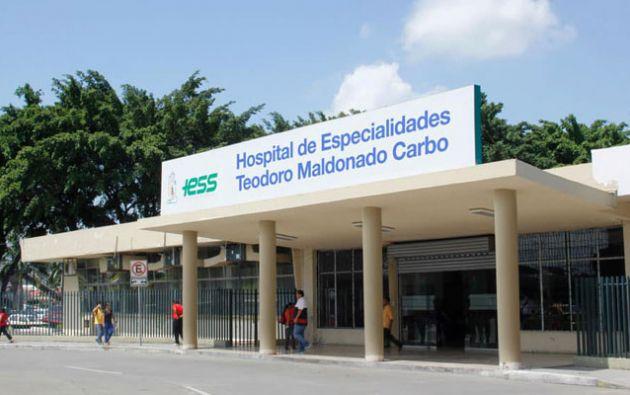 Entre los vinculados se encuentra Luis Enrique Jairala Zunino, exgerente general de la entidad.