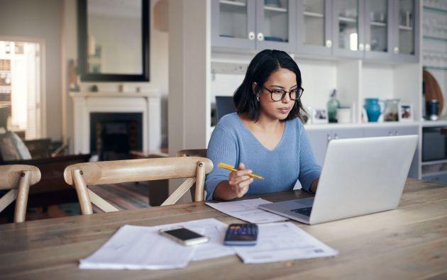 El estudio demuestra que 3 de cada 4 personas quisieran una modalidad que combine el trabajo en casa con el trabajo en la oficina.