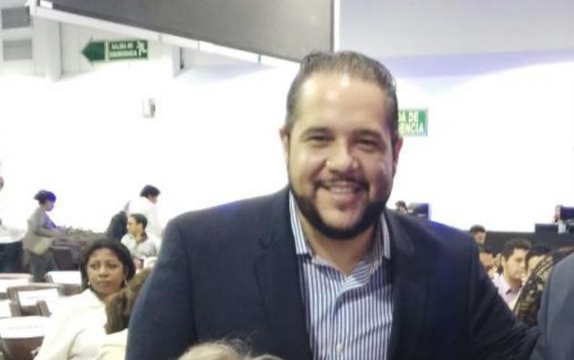 El negocio se habría hecho el 19 de mayo en la casa donde vive Abdalá Bucaram Ortiz.