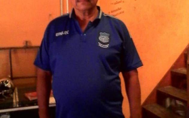 Carlos Alberto Ochoa Córdova falleció en el Hospital del Guasmo.