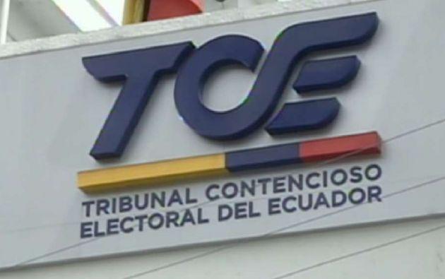 El juez argumentó que la resolución del CNE es ilegal y carece de fundamentos válidos.