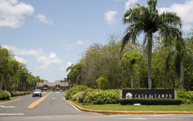 Vista de la urbanización Casa de Campo. Foto: EFE.