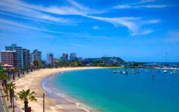 La decisión final de reabrir las playas es de los COE cantonales.