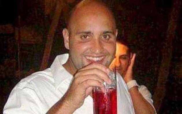 El israelí pagaba a los policías por tener celular dentro de su celda, en el pabellón seis de La Joyita.