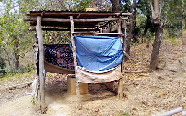 Un estudio en una parroquia rural de la provincia de Santa Elena halló grandes tasas de contagio por el uso comunitario de letrinas.