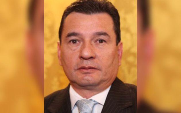 Pablo Romero fue capturado en España y extraditado a Ecuador en febrero pasado.