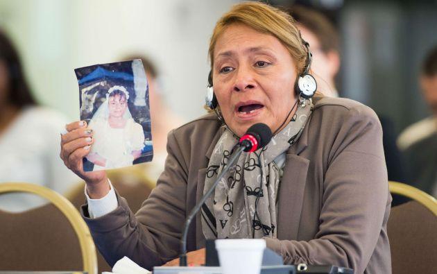La Corte Interamericana de Derechos Humanos halló culpable al Estado ecuatoriano por la muerte de Paola Albarracín, una niña que fue presionada por el vicerrector de una escuela fiscal para tener relaciones sexuales.