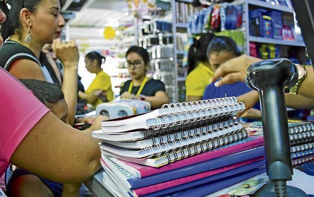 La subsecretaría de Educación de la Zona 8 explicó que no hay alguna disposición legal en la que se prohíba que las unidades educativas particulares pidan libros.