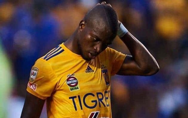 El secuestro de la hermana del futbolista Enner Valencia, ocurrió en la madrugada en San Lorenzo Esmeraldas.