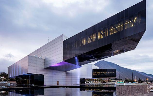 Disconformidad por el reciente anuncio del Gobierno de ubicar el Museo Nacional en la sede de la agónica Unasur.