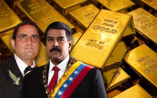 Según EEUU, el colombiano Alex Saab es el organizador de los esquemas de corrupción de Maduro.