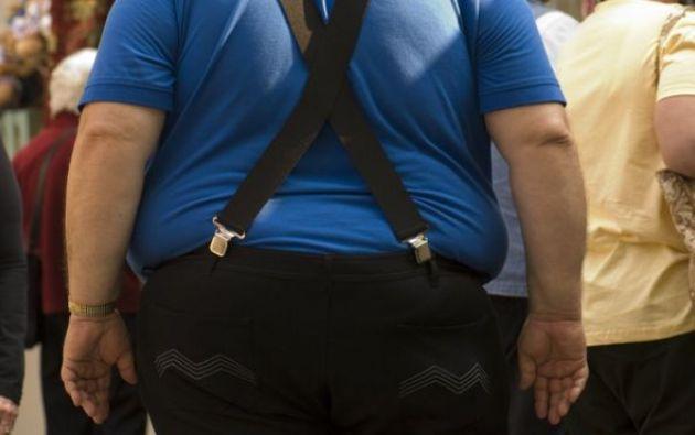 Según la Organización Mundial de la Salud,, 1.200 millones de personas en el mundo tienen sobrepeso y obesidad.