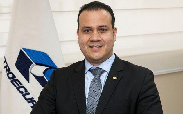 Merino reemplaza a Pablo Flores, quien estuvo a la cabeza de la institución durante dos años.