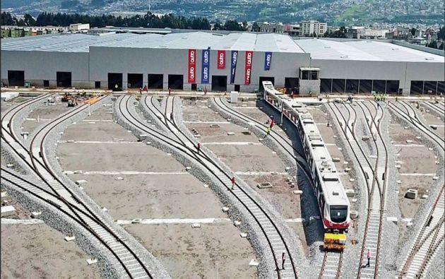 En abril de 2021 se abrirán las puertas del Metro al público, si se logra conseguir un operador internacional hasta septiembre, para iniciar la operación.