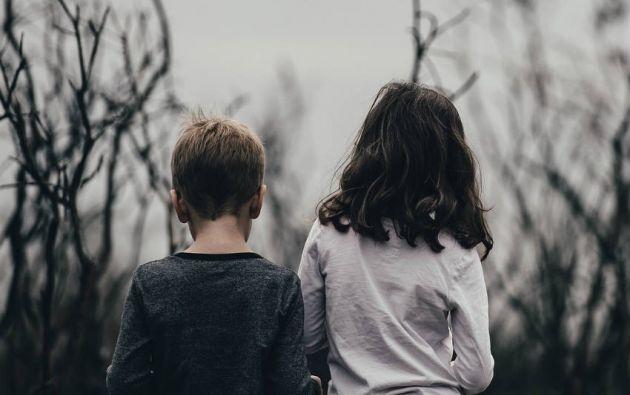 Cierre de escuelas y el aumento del tiempo que los niños pasan en línea han repercutido en las denuncias. Foto: Pixabay