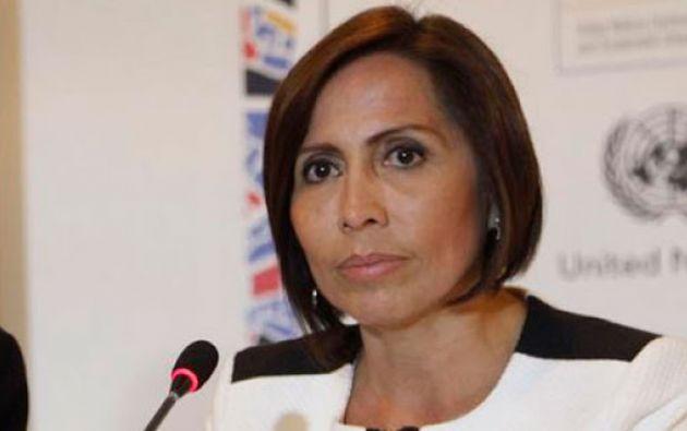 Duarte incumplió las medidas cautelares que se le dictaron en el proceso del caso 'Sobornos 2012-2016'.