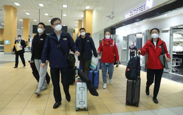Un estudio advierte que la inmunidad a los coronavirus estacionales dura poco. Foto: EFE