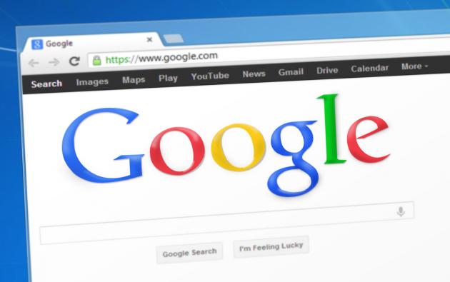 En 2007, Google fue  la primera gran empresa en lograr la neutralidad de carbono. Foto: Pixabay