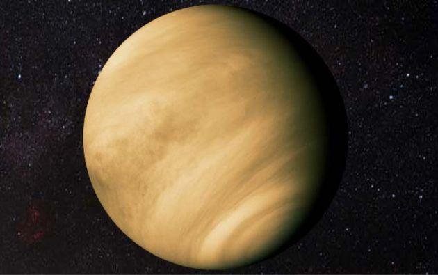 Que la presencia de fosfano en nuestro planeta se asocie a la vida, no tiene por qué ser igual allí, aseguran los científicos.