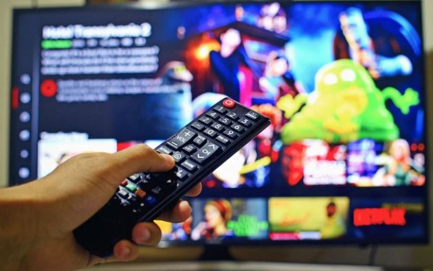 Netflix ya anunció a sus clientes la nueva disposición tarifaria. Foto: Pixabay