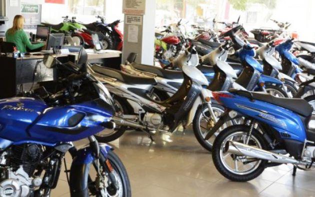 Las ventas de motos han recuperado ya su nivel pre pandemia