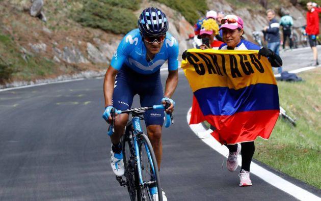 La competencia mundial de ciclismo se la realizará en Imola, Italia, entre el 24 y 27 de septiembre de este año. El equipo ecuatoriano está integrado por cuatro ciclistas y se espera la confirmación de uno adicional.