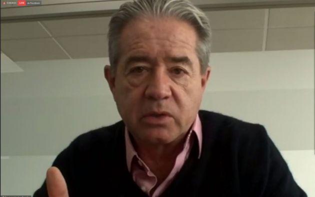 Informe plantea el enjuiciamiento político al ministro de Salud, Juan Carlos Zevallos, por incumplimiento de expresas disposiciones constitucionales.