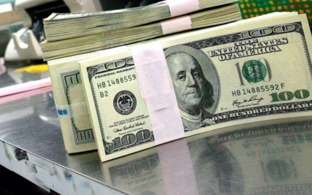 """Banco Central aseguró en su informe que hay síntomas de una """"paulatina reactivación del aparato productivo""""."""