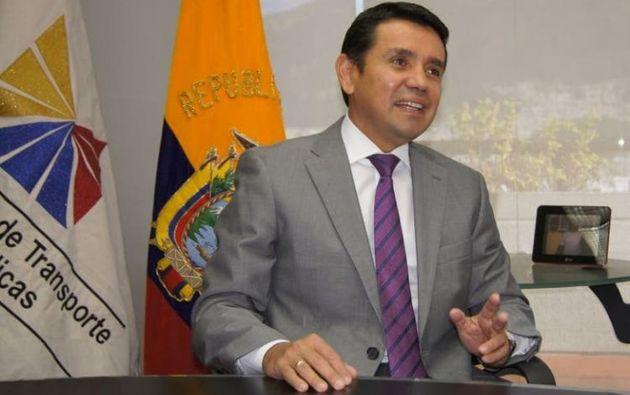 Walter Solís y Marco R. habrían insistido en la asignación de 8'130.626,16 dólares para el supuesto pago de un acta de mediación, que también tendría irregularidades.