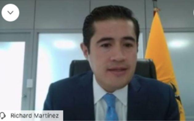 Estas sumas se usarán, entre otros, para cubrir deudas pendientes y para reforzar programas sociales, aseguró Martínez.