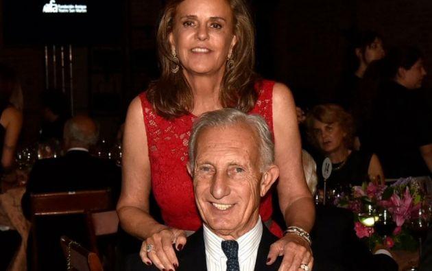 El hombre, de 73 años, era la cabeza de un importante conglomerado empresario.