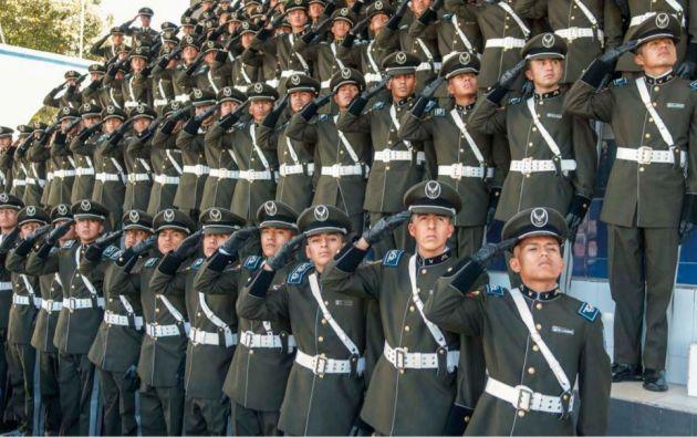 El 1 de junio de 1995 se establece el sistema de seguridad social policial y se crea el Instituto de Seguridad Social de la Policía Nacional.