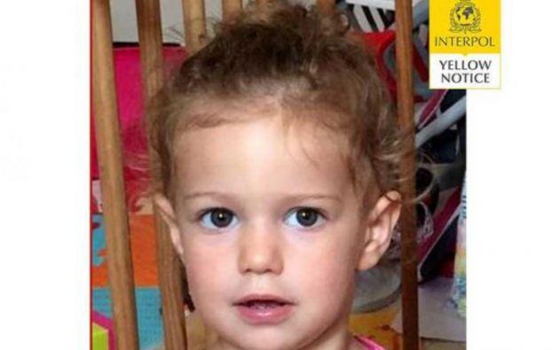 La menor identificada como Tessy Verrier fue secuestrada por su papá, Jean-Louis Verrier, en febrero de 2020.