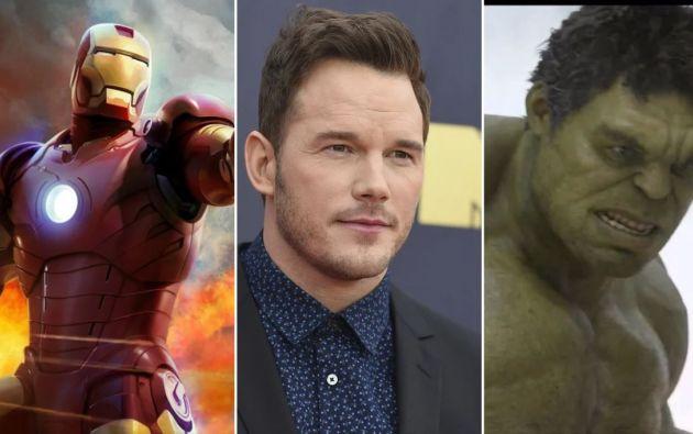 Chris Pratt, el actor que interpreta a Star-Lord, se ha visto envuelto en una ola de críticas.