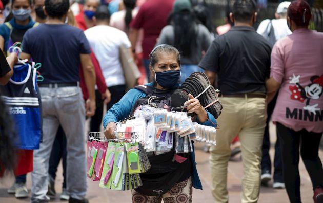 Ecuador busca combatir la pandemia del coronavirus, mientras impulsa la reactivación de la economía. Los gobiernos locales se encargan de focalizar las medidas de bioseguridad según su jurisdicción.