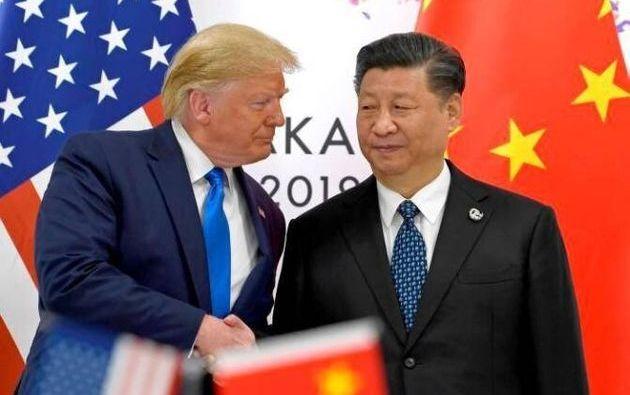 Con Trump, EEUU ha acelerado su declive en términos de influencia internacional, según varios analistas. Foto: EFE.