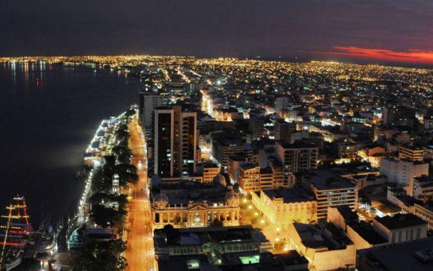 Guayaquil fue premiada por su esfuerzo en consolidarse dentro del sector turístico, principalmente después de vivir días complicados a causa de la pandemia. Recibió el premio a destino líder de Sudamérica de los WTA.
