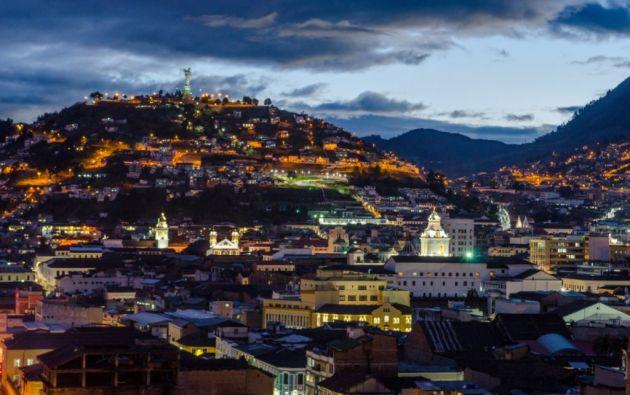 Quito-Turismo ha emprendido acciones de promoción del mercado turístico, con apego a las recomendaciones que ha hecho la Organización Mundial del Turismo.